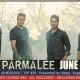 Parmalee Live in Concert Presented by WQYK