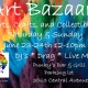Art Bazaar at Punky's!