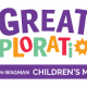 Father's Day at Great Explorations