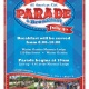15th Annual All American Kids Parade & Breakfast