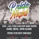 Pride Night at MidiCi