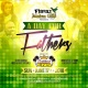 FLAVAZ JAMAICAN GRILLE presents A DAY FOR FATHERS