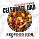 Father's Day Seafood Boil