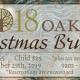 Christmas Brunch at 18 Oaks