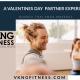 Valentines Day Partner Experience - Thai Yoga Massage