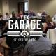 TEC Garage Catalyst Series JUNE 2018