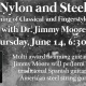 Nylon & Steel: An Evening of Classical and Fingerstyle Guitar Music