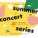 Vinings Jubilee Summer Concert Series featuring Jabari G. Walker