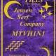 Sleeping Pills, Jensen Serf Company, mtvh1n1 @ Mermaid Tavern