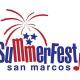 San Marcos SummerFest