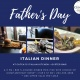 Father's Day Italian Dinner