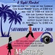 Summer Soiree - A Charity Fashion Show, Silent Disco and Market