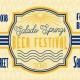 Salado Springs Beer Festival
