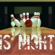 DSASTX M.O.M.S Bowling Night