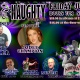 Noonan's Nice & Naughty Comedy Night