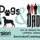 Dogs & Dads Funfest!