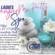 Pamper Me Pretty Ladies Event