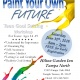 Paint Your Own Future - Teen Goal Setting Workshop 06.30.2018