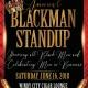 SIB'S Breakfast Club's 7th Annual Black Man Stand Up Celebration