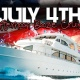 July 4th Afternoon Booze Cruise!