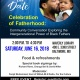 Celebration of Black Fatherhood