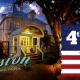 4th of July at the Mansion