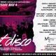 4th of July SILENT DISCO at Myth Nightclub | Wednesday, 07.04.18