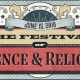 The Festival of Science & Religion