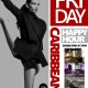 NEW CARIBBEAN FRIDAYS | A WICKED HAPPY HOUR