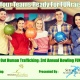 Strike Out Human Trafficking: 3rd Annual Bowling FUNraiser