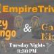 Boozy Bingo & Game Night at Roque Pub