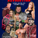 Full Throttle Pro Wrestling presents Fight Club: Revolution