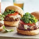 (Dad) Cook With Your Kid: Father's Day Sliders