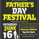 2018 Queen City Fathers Day Festival