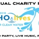 WHOlives Ride for Clean Water 2018