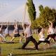 Riverfront Fitness: Karma Tribe Yoga **4th of July Sunrise Yoga***