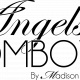 Daddy's Diamond!! A Daddy and Daughter event at Angels and Tomboys Dessert Bar & Fragrance Shop