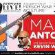 Downtown Live! An Evening with Marc Antoine and Kevin Whalum!