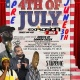 Pre-4th of July Comedy and R&B Explosion 2018