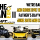 The Man Expo II Powered by Taggart Cars