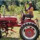 Free Farm Tour