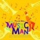 The Music Man presented by St. Pete Opera
