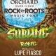 Rock the Roots with Sublime with Rome