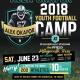2018 Alex Okafor Youth Football Camp