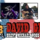 Texas Music Park BYOB SERIES - David Grace..Brent Michael Wood..Willie Dee