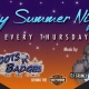 Sexy Summer Nights at Boots n' Badges