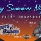 Sexy Summer Nights at Boots n' Badges