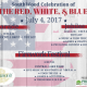 Southwood Annual Celebration of Red, White & Blue