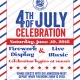 Ginnie Springs Annual Independence Day Celebration