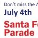 Lake Santa Fe Boat Parade